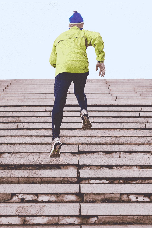Course à pied : tout ce qu'un débutant doit savoir