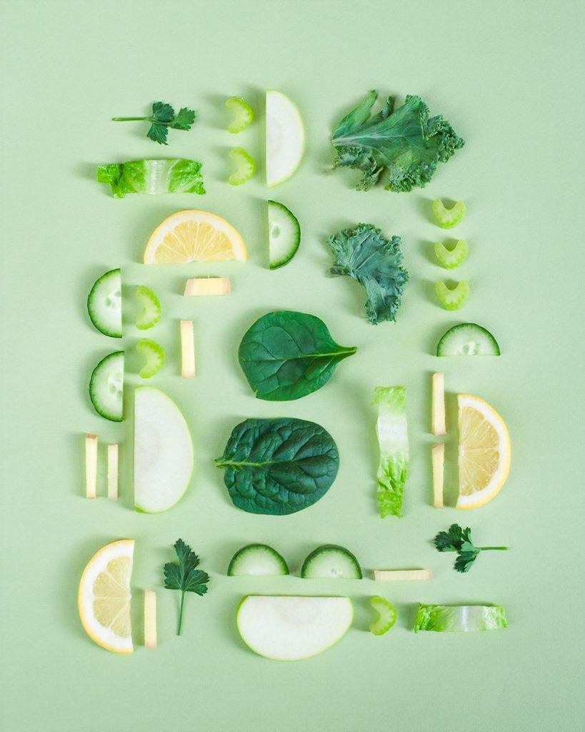 Courir pour maigrir : éviter les aliments transformés