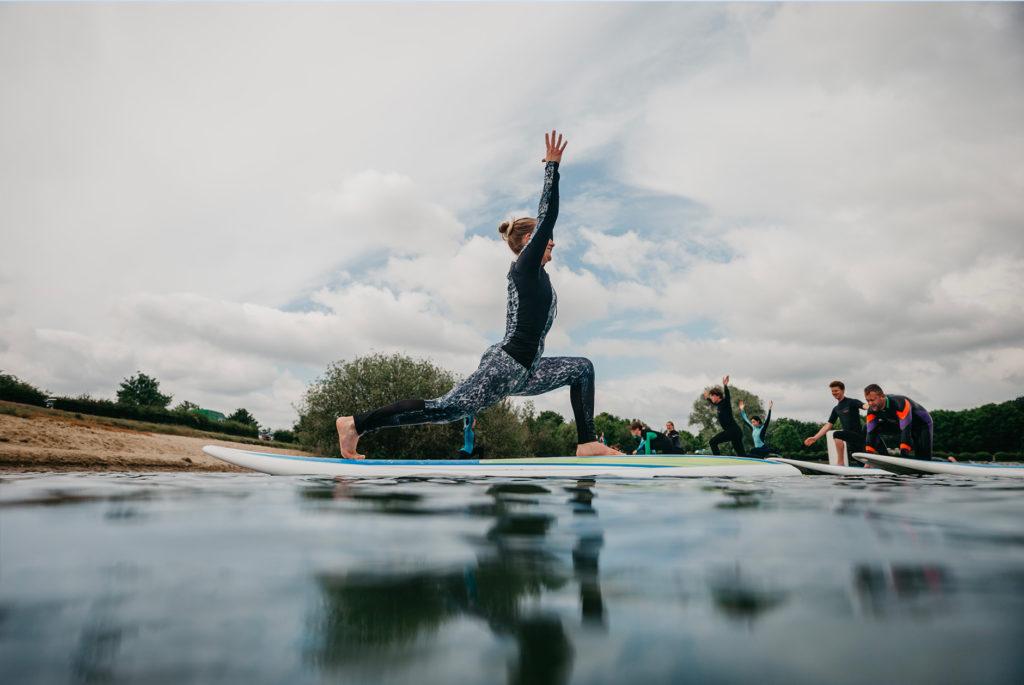 Psoas : l'étirer et le renforcer grâce au Yoga
