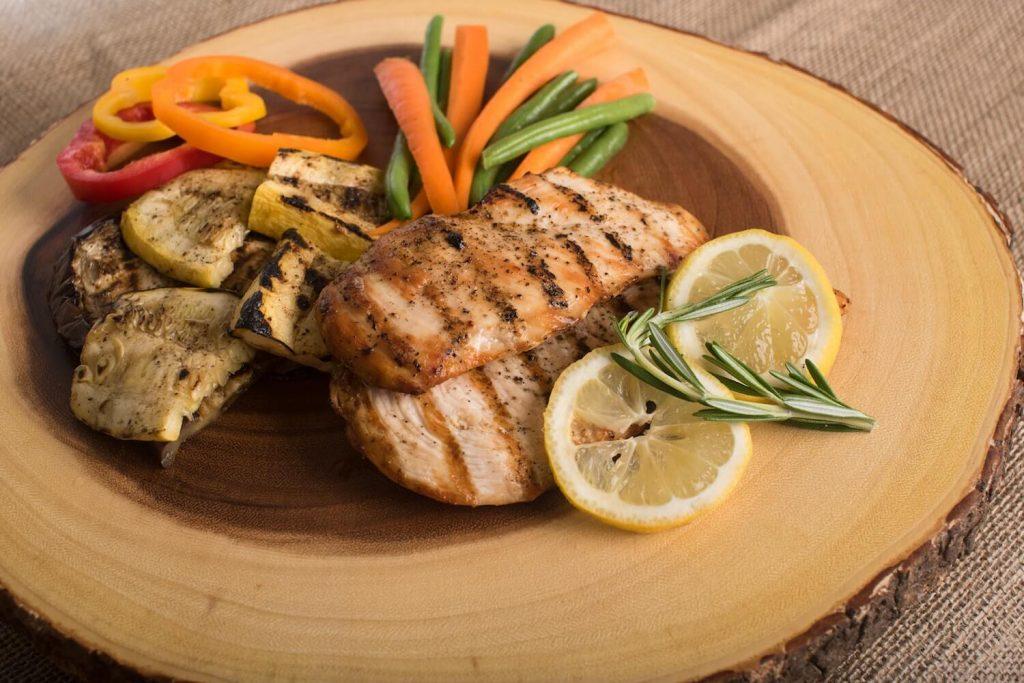 Valeur nutritionnelle des protéines - Aliments