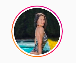 Profil Instagram FitClaire